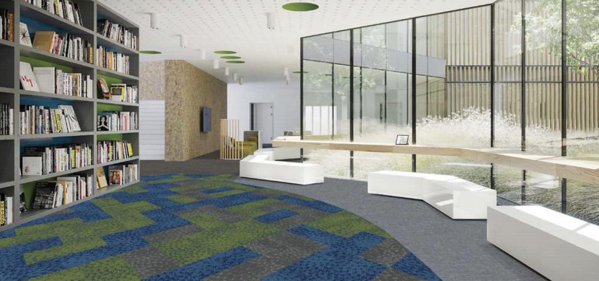 Swell Carpet Design Solutions Image