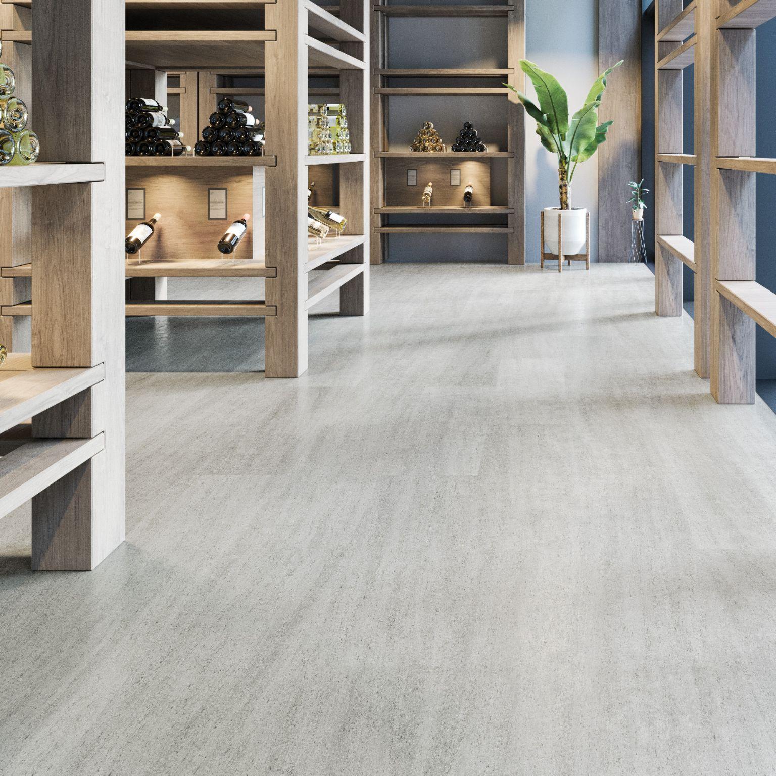 Mannington Commercial LVT Luxury Vinyl Tile Retail Flooring Stone_Terra_Diamond_D215_RS_Retail