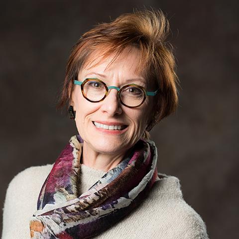 Joyce Cavin