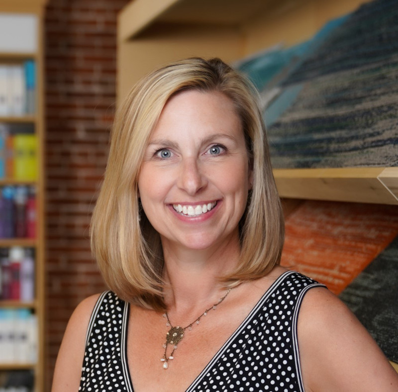 Julie Meseck
